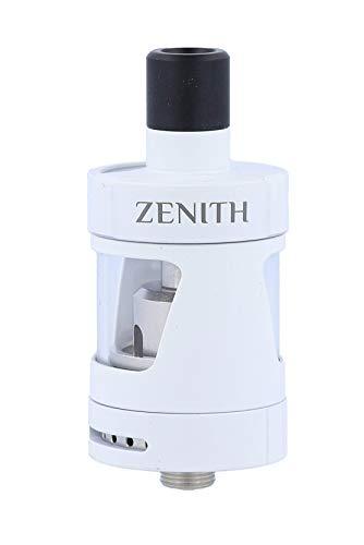 Innokin Zenith Clearomizer Set – Farbe: weiß