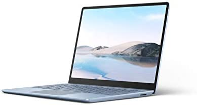 "Microsoft Surface Laptop Go - 12.4"" Touchscreen - Intel Core i5 - 8GB Memory - 128GB SSD - Ice Blue"