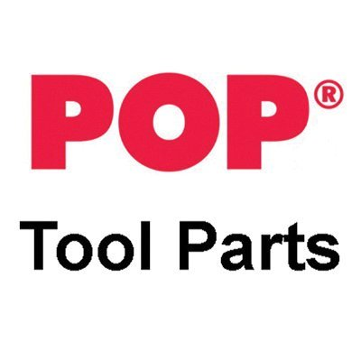 PRG740-7A, POP, JAW PUSHER 3/16 & 1/4, , PACK OF 1