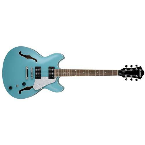 Ibanez Artcore Vibrante AS63 Semi-Hollow – Mint Blue