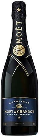 Moet & Chandon Vinos espumoso y champanes - 750 ml