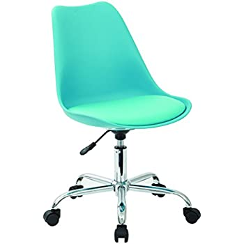 This Item Ave Six Emerson Student Office Chair Teal