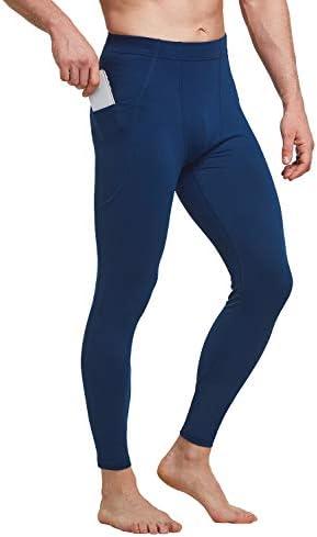 BALEAF Leggings Athletic Training Pocketed product image
