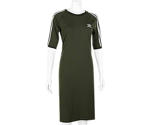 adidas Originals Womens 3 Stripes Dress
