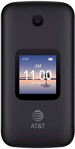 🥇 Alcatel SMARTFLIP 4052R | 4G LTE | 4GB Flip-Phone | Bluetooth