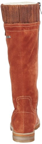 1 Boots RUST Damen 365 Tamaris 1 ACTIVE Orange 26630 Desert 21 wxqHES