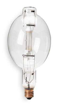 - GE LIGHTING 1000W, BT56 Metal Halide HID Light Bulb