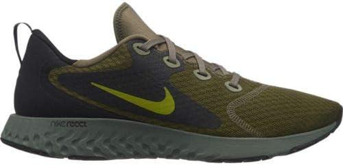 Nike Herren Legend React Traillaufschuhe, Mehrfarbig (Medium
