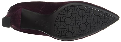 LK BENNETT Damen Tess Pumps Rot (Red-Oxblood)