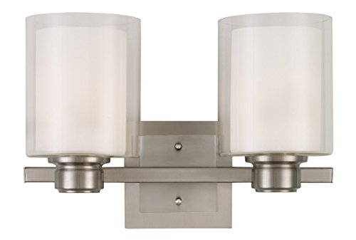 Design House 556142 Light Nickel