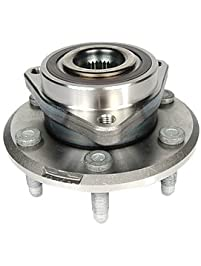 ACDelco FW331 GM Original Equipment Front Wheel Hub and Bearing Assembly with Wheel Studs