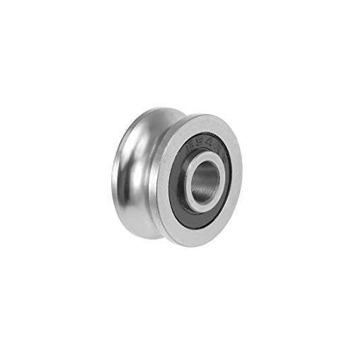 BEARING OPTIONS 1//4 316 STAINLESS STEEL BALL BEARINGS PACK X 20