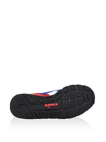 Diadora Zapatillas N-92 Rojo / Cielo EU 45.5 (11 UK)