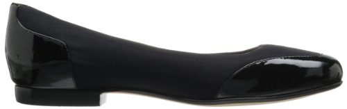 Ballet Barrington Rose Women's Black Flat Taryn xwtqpHq