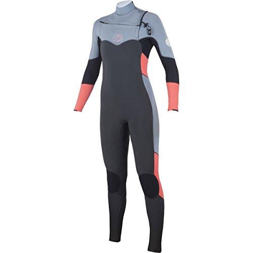 Rip Curl WMNS Flash Bomb 43Gb STMR Wetsuit, Size 10, - Size Wetsuit 10
