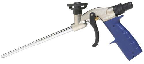 Touch 'n Seal Sharpshooter-X Foam Applicator Reusable Gun with Adjustable Output