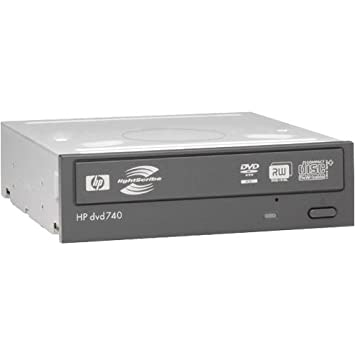 HP DVD740 WINDOWS 7 64BIT DRIVER
