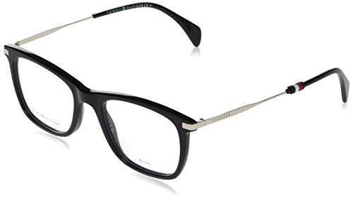 TOMMY HILFIGER Eyeglasses TH 1472 0807 Black