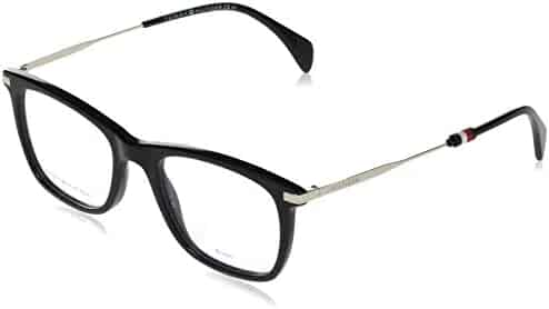 8871adc063cf Shopping EyeCareUniverse - 3 Stars & Up - Blacks - Eyewear Frames ...