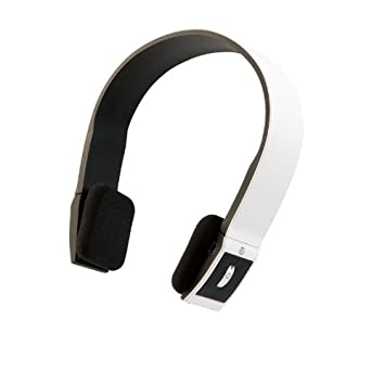 2b787d3d13b CLIP SONIC TEC568 Bluetooth Headset with Integrated: Amazon.co.uk:  Electronics