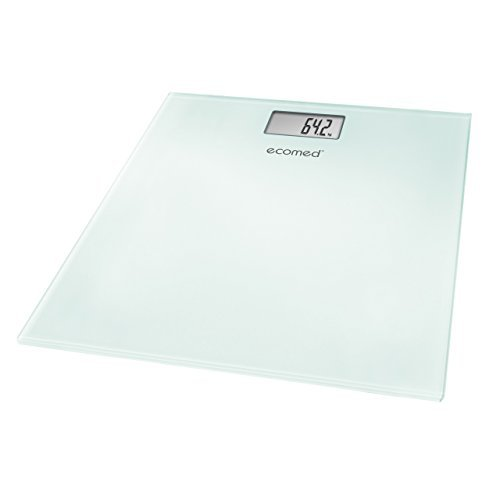 ECOMED PS72E Personal Scale by Medisana