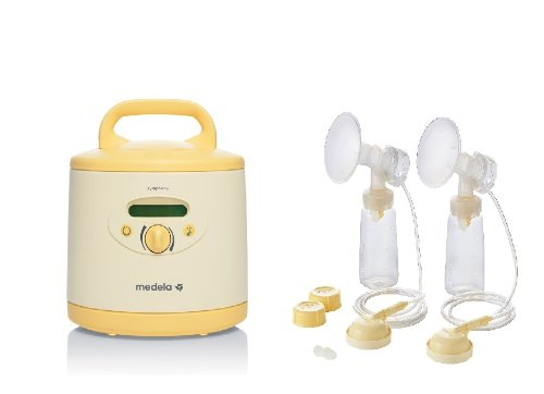 Medela Symphony Double Electric Breastpump with Pumping Kit --108