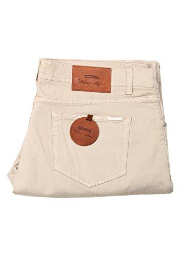 cl-cesare-attolini-beige-jeans-size-56-40-us