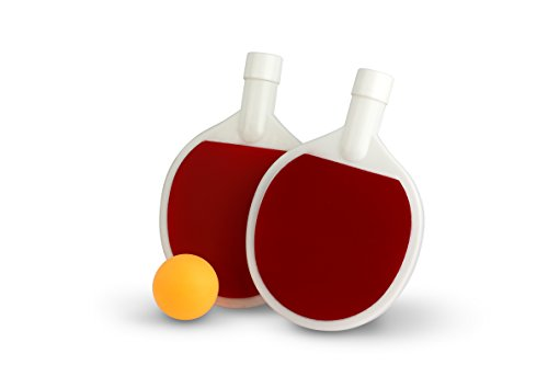 Barbuzzo UTU3BR0024 Ping Pong Flask product image