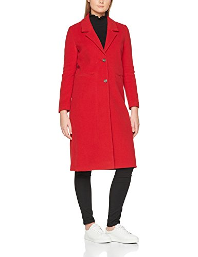 Manteau Royal Red Femme Pepe Jeans 8zxq4a