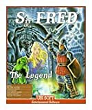 Sir Fred: The Legend - Commodore Amiga
