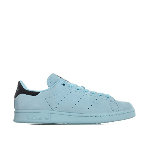 adidas Originals Women's Stan Smith Trainers Icey Core US5 Blue by adidas Originals
