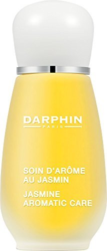 Darphin Jasmine Aromatic Care Essential Oil Elixir for Women, 0.5 Ounce by Darphin