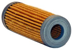 Wix 33389 Cartridge Metal Canister Fuel Filter, Pack of 1