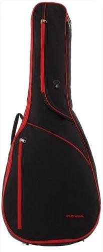 Gewa 212606 IPG Series Gig Bag for Electric Guitar, (Ipg Case)