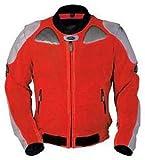 3160FPXMTAL. SL160  Cortech LNX Womens Leather Motorbike Jacket Black 18