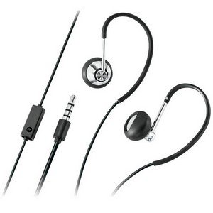 Motorola EH50 Stereo 3.5mm Headset in Original Retail Packaging