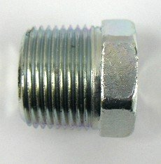 AF C3159-32 - 2 Male Pipe Hex Head Plug
