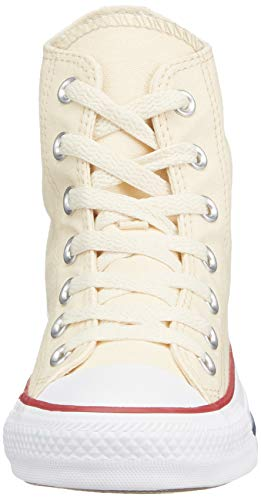 Ctas Hi Converse Sneaker Unisex Adulto ivory Core Avorio PSSwqd