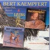 Bert Kaempfert - Lights Out, Sweet Dreams & Living It Up - Zortam Music