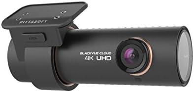 Blackvue Dr900s 1ch 4 K Ultra Hd Weitwinkel Cloud Verbunden Dash Kamera 16 Gb Auto