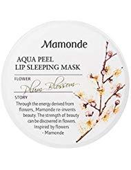 [Mamonde] Aqua Peel Lip Sleeping Mask 20g