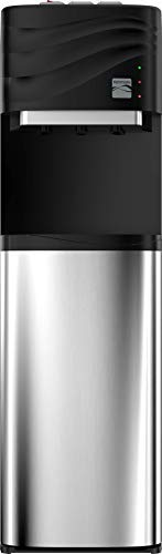 - Kenmore Water Cooler Dispenser - Freestanding Botteleless Water Cooler • Multi Stage Water Filter Dispenser