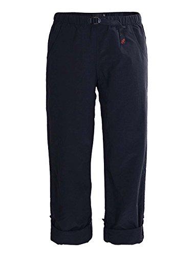 Gramicci Women's Roll Up G Pants, Black, Size 31 x Medium