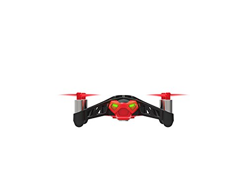 Parrot mini drone's rolling spider Red by Parrot (Image #9)