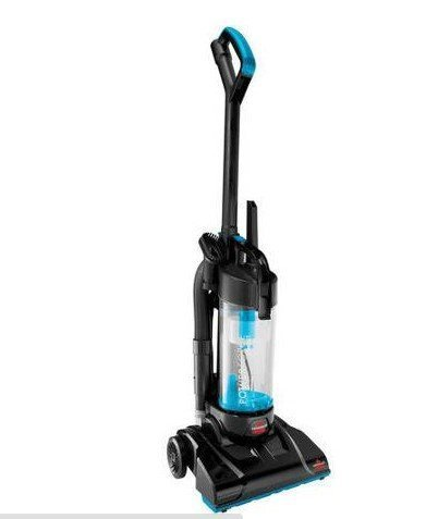 Bissell Powerforce Bagless (Best Vacuum Cleaner Bissel Upright Powerforce Pet Hair Bagless Allergy)