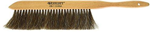 Westcott Professional Dusting Brush, 14', Wood (DB-1)