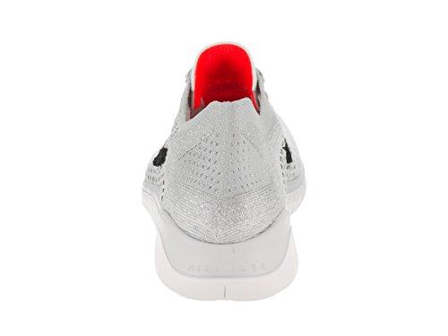 Platinum 2018 Pure Grigio Uomo Scarpe Flyknit 003 Nike Free Running Herren Laufschuh Black Run xwgFPqfRT