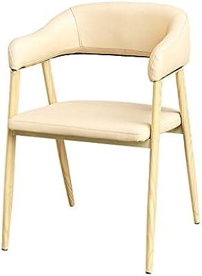 Ar Metal Sedie.Amazon Com Chair Huiqi Cafe Tea Shop Tavolo E Sedie