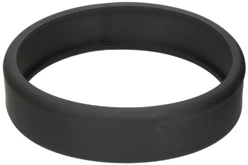 Legend Cleaner Pool Platinum (Pentair 370405Z Replacement Rubber Tire for Kreepy Krauly Platinum Cleaner, Black)