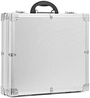 LHT アルミ合金ボックスでカスタマイズ耐震多機能ハードウェアツールボックス ツールボックス